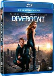 Nordisk Film Divergent