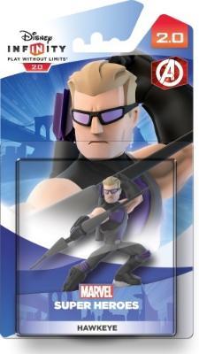Disney Infinity Figure Hawkeye