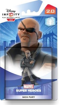 Disney Infinity Figure Nick Fury