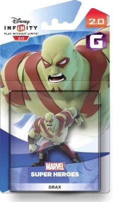 Disney Infinity Figure Drax