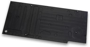 EKWaterBlocks EK-FC780 GTX Classy Backplate