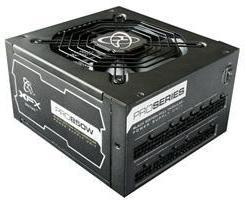 XFX ProSeries Black Edition 850W