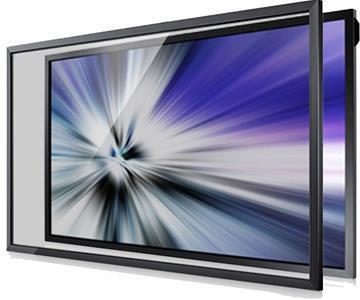 """Samsung 55"""" Touch overlay CY-TD55LDAH"""