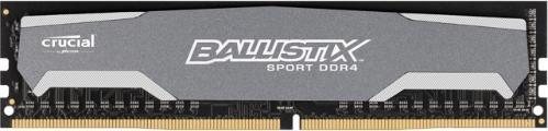 Crucial Ballistix Sport DDR4 2400MHz 16GB (4x4GB)