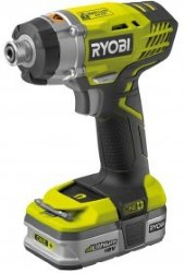 Ryobi RID1801M (Uten batteri)