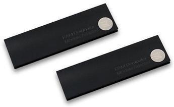 EKWaterBlocks EK-RAM Monarch X2 Black RAM Block