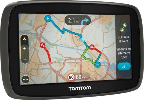 Tomtom Start 40 LMT Europe