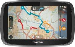 Tomtom Start 50 LMT Europe