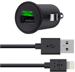 Belkin Car Charger 2.1A USB3.0