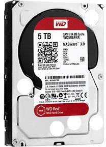 Western Digital Red 5TB NAS