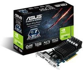 Asus GeForce GT 730 1GB Silent