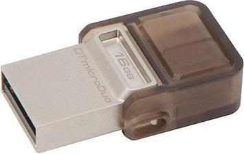 Kingston MicroDuo OTG 64GB