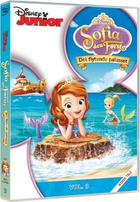 Sofia den Første: Det flytende palasset