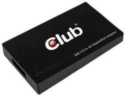 Club3D SenseVision USB 3.0 (CSV-2302)