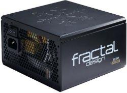 Fractal Design Integra M 450W