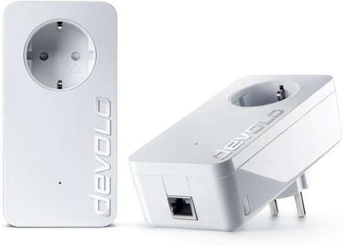 Devolo DLAN 1200+ Powerline Starter Kit