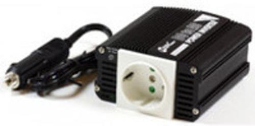 Microbattery Currentconverter 12V/220V