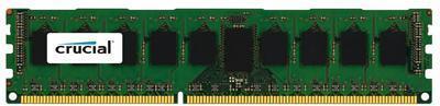 Crucial DDR3 1600MHz 8GB CL11 (1x8GB)