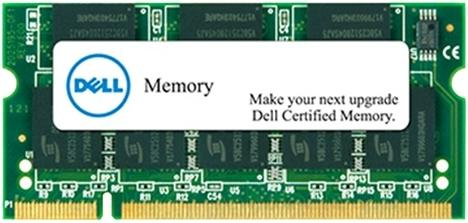 Dell DDR3 1600MHz 4GB