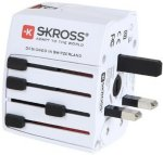 Skross World Adapter MUV
