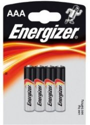 Energizer Classic AAA