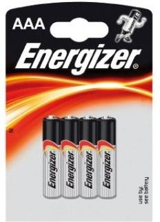 Energizer Classic AAA