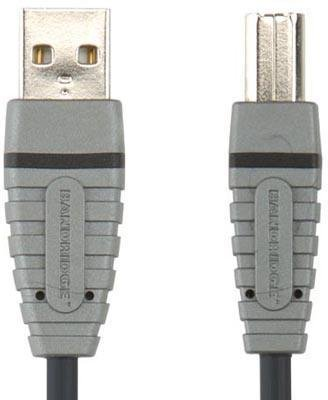 Bandridge USB A-B 5 Meter