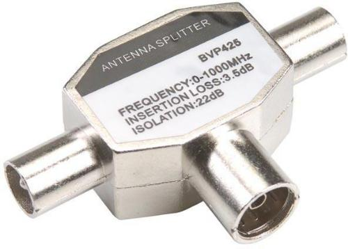 Bandridge Antennesplitter BVP425
