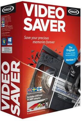 Magix Video Saver 7