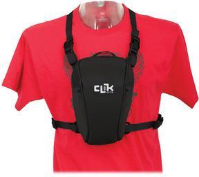ClikElite Standard SLR Chest C