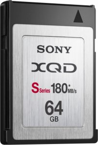 XQD 64GB