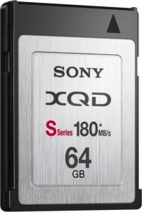 Sony XQD 64GB