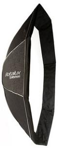 Elinchrom hooded diffuser 100cm for Rotalux Octa