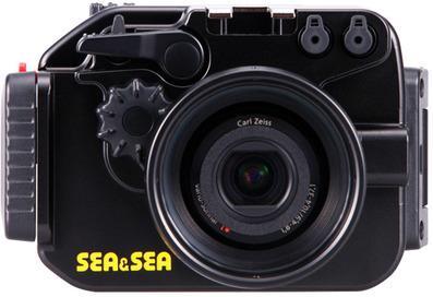 Sea&Sea MDX-RX100/II