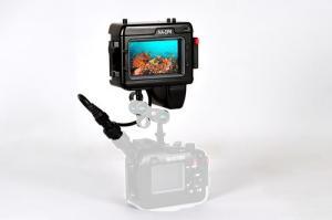 Nauticam for Sony DP4 HD4:3