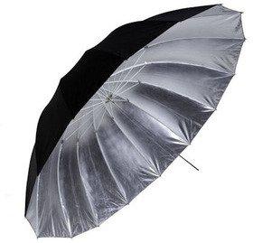 Phottix Reflekterende Paraply 182cm