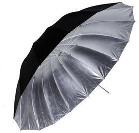 Phottix Reflekterende Paraply 152cm