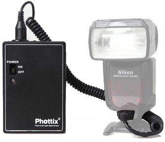Phottix PPL-200 for Nikon-blitser