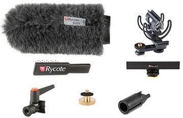Rycote 18cm Classic Softie Kit