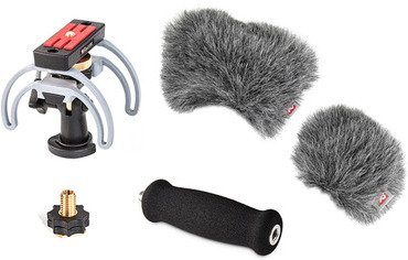 Rycote Zoom H6 Audio Kit
