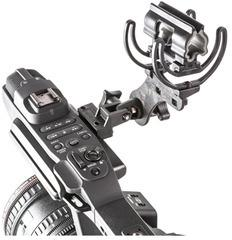 Rycote InVision Duo-Lyre Mount