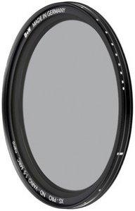 B+W ND Vario MRC XS-Pro Nano 67mm