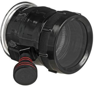 Ikelite Flat Port m/Fokus for Canon EF 100mm f/2.8L