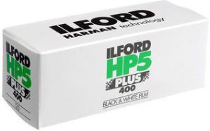 Ilford HP5+ 120-12