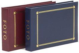 Focus Album 36 Classic Pocket