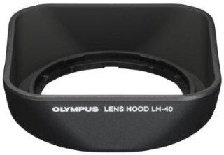 Olympus LH-40