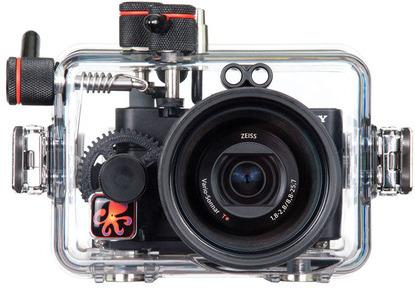 Ikelite Undervannshus for RX100 Mark III