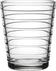 Iittala Glass 22cl 2stk