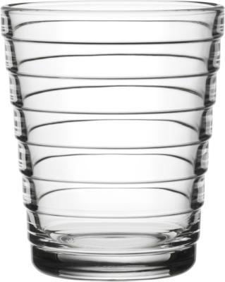 Iittala Glass 22cl 2stk