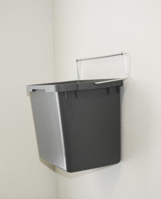 Nordiska Plast Kildesorteringsboks 12 liter